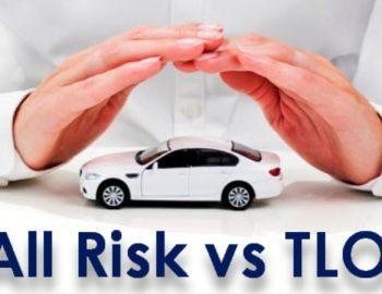 Memilih Asuransi Mobil All Risk atau TLO